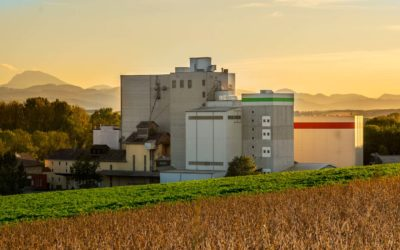 Soy Austria uses 100% renewable energy