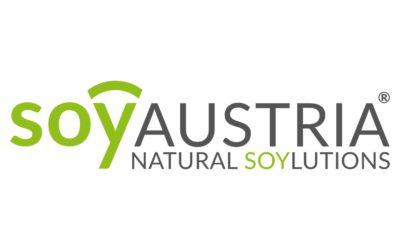 SOJA AUSTRIA becomes Soy Austria®