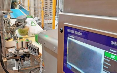 New X-RAY inspection system